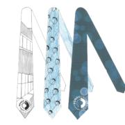 Designwettbewerb Krawatte