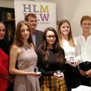 Ehrenring der HLM HLW Krems