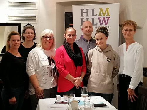 Elternverein der HLM HLW Krems